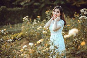 Nghị lực và nhan sắc của 9 ứng viên 'Vẻ đẹp Vầng trăng khuyết' 2019