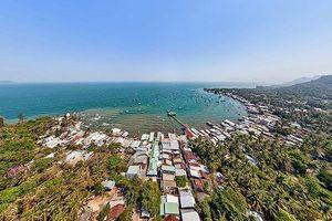 Phú Quốc sẽ là thành phố biển đảo sau khi dừng lên đặc khu
