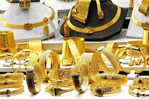 Giá vàng SJC tăng mạnh, vàng thế giới trượt nhẹ