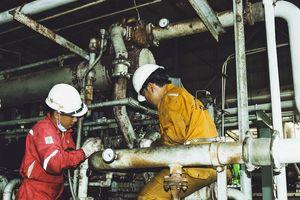 PV GAS: Công tác an toàn luôn là nhiệm vụ trọng tâm