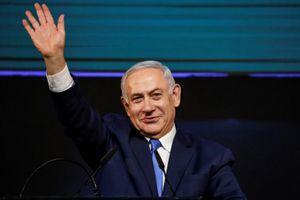 Bầu cử Israel: Thủ tướng Benjamin Netanyahu trên đà chiến thắng