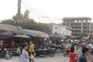 Vân Dương – Bắc Ninh: Chủ tịch UBND phường cưỡng chế công trình xây dựng trái luật?