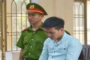 Xâm hại bé gái 6 tuổi, nam thanh niên lĩnh 20 năm tù