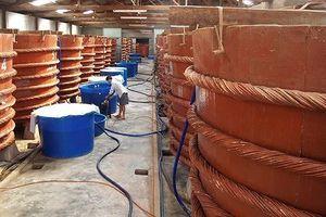 Bộ Nông nghiệp bất ngờ kiến nghị về quy chuẩn nước mắm truyền thống