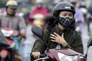 Thời tiết dịp Giỗ tổ Hùng Vương: Bắc Bộ đón không khí lạnh; Nam Bộ nắng nóng