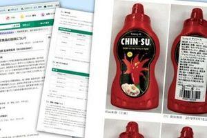 Nóng: Masan báo cáo gì với HoSE về việc thu hồi hơn 18.000 chai tương ớt Chin-su tại Nhật?