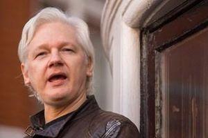 Đại sứ Ecuador giao nộp ông chủ Wikileaks Assange cho cảnh sát Anh