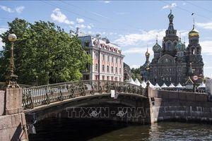 Du khách quốc tế khám phá nước Nga phải trả thêm phụ phí
