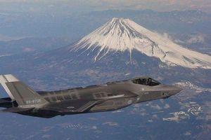 CLIP: Hé lộ lời cuối của phi công F-35A Nhật Bản trước khi máy bay rơi