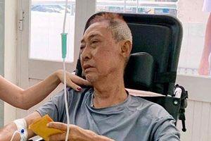Bệnh tình chuyển biến xấu, diễn viên Lê Bình vẫn khiến mọi người rơi nước mắt trước nghĩa cử cao đẹp