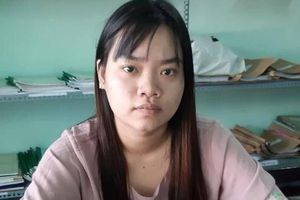 Cô gái 18 tuổi cầm dao đâm chồng hờ tử vong rồi bỏ trốn