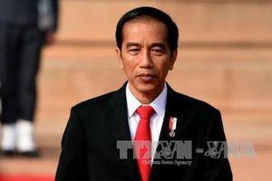 'Hạt nhân' của chiến dịch tranh cử Tổng thống Indonesia