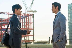 Đồng tiền đã làm mọi giá trị đảo lộn ra sao trong phim của anh chàng mặt cún Ryu Jun Yeol