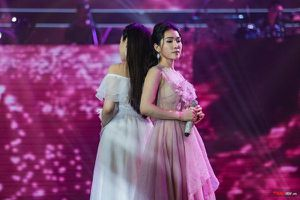 Thiên Trang - Như Ý vẽ nên màn hợp ca mang tên 'cảm xúc' tại vòng Tinh hoa - Thần tượng Bolero 2019