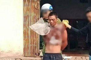 Thông tin mới nhất vụ nghịch tử chém bố mẹ trọng thương ở Lạng Sơn