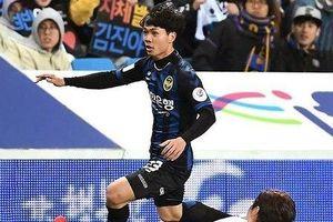 Đội trưởng Incheon United đánh giá bất ngờ về Công Phượng