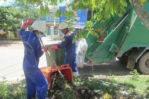 Quản lý rác thải vì môi trường nông thôn bền vững: Thiếu 'nhạc trưởng'