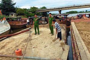 Quảng Nam: Chủ mỏ ngoài trách nhiệm pháp luật, còn có trách nhiệm của lương tâm