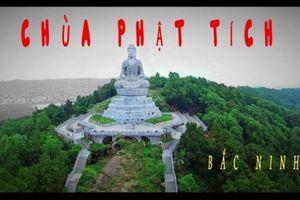 Chùa phật tích ngôi chùa cổ vùng Kinh Bắc