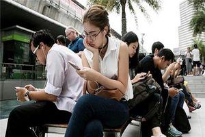 Mạng xã hội và con người phi xã hội hóa