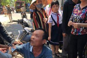 Vụ 'ô tô điên' tông vào đám tang làm 3 người chết ở Quy Nhơn: Tài xế cũng là người tới để đưa tang