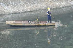 Nhật Bản đề nghị tài trợ thí điểm xử lý ô nhiễm nước một đoạn sông Tô Lịch