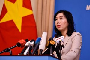 Bộ Ngoại giao xác nhận Triều Tiên sắp thay Đại sứ tại Việt Nam
