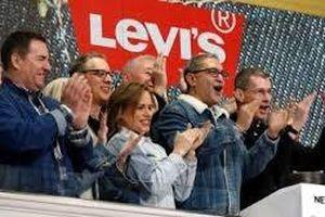 CEO của Levis nói Trung Quốc là thị trường ưu tiên hàng đầu