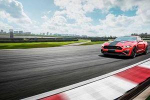 Roush Performance sẽ ra mắt Mustang 2019 mạnh 710hp và F-150 đặc biệt tại New York