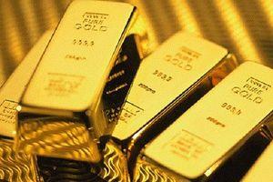 Giá vàng trong nước tăng nhẹ theo đà tăng của giá vàng thế giới