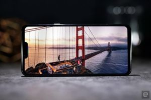 Đánh giá LG G8 ThinQ: Sự lãng phí không cần thiết?