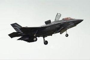 Australia tiếp tục sử dụng máy bay F-35A