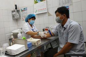 Đối tượng dùng vật nhọn đâm 10 người đi đường không bị nhiễm HIV