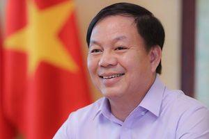 Chủ tịch Viettel: 'Viettel thành lập Công ty An ninh mạng, nhận trách nhiệm trở thành lá chắn thép tại Việt Nam'