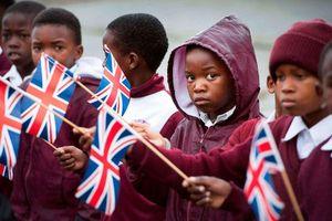 Brexit không thỏa thuận: Kẻ khóc người cười ở châu Phi