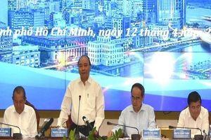 Thủ tướng bức xúc vì các bộ so kè nhau chuyện vốn metro