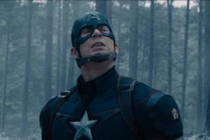 Chris Evan muốn giữ bộ trang phục nào của Captain America?