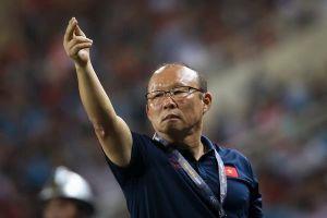 HLV Park Hang-seo: Ai nói gì thì nói, Việt Nam là vô địch Đông Nam Á