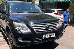Phương Trang có chịu trách nhiệm vụ Lexus biển 6666 tông chết 4 người?