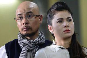 VKS chỉ ra 11 sai sót trong bản án ly hôn của vợ chồng Trung Nguyên