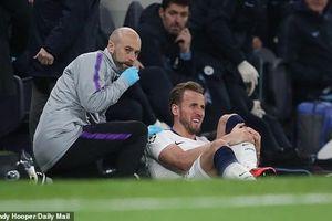 Harry Kane nghỉ hết mùa, Tottenham bất an