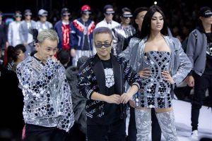 Võ Hoàng Yến, Minh Tú mở màn Tuần lễ thời trang quốc tế Việt Nam 2019