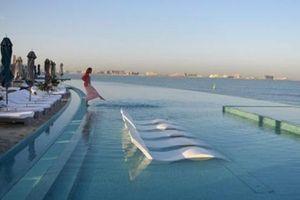Những bể bơi quyến rũ nhất thế giới