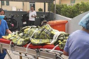 Vụ cháy 8 người chết: Đêm định mệnh của gia đình 4 người cùng tử nạn