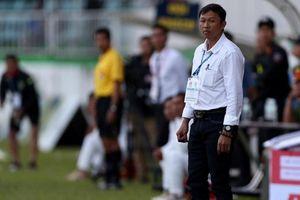 HAGL thua tiếp Than Quảng Ninh, HLV Dương Minh Ninh sẽ bị 'trảm'?
