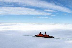 Nga đầu tư hơn 11 tỷ USD phát triển tuyến vận tải biển phía Bắc