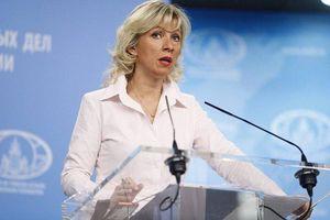 Nga hối thúc các bên xung đột ở Libya ngừng tranh giành quyền lực