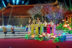 Cầu truyền hình 50 năm thực hiện di chúc của Chủ tịch Hồ Chí Minh