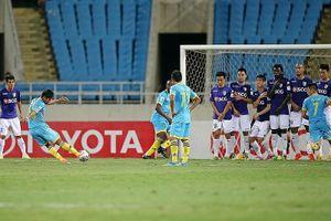 Đấu sớm vòng 5 V-League 2019: Tranh chấp ngôi đầu