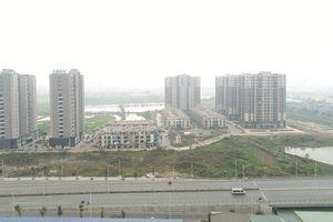 Chi tiết hai dự án Tasco 'băm nát' quy hoạch của ông Phạm Quang Dũng